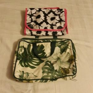 Handbags - travel toiletrie bags